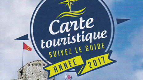 Carte pass' rochefort