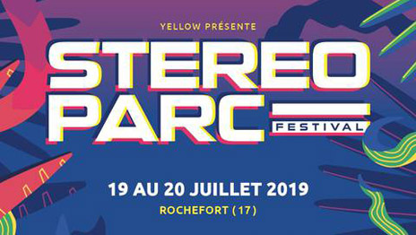 Stereoparc 2019 Rochefort